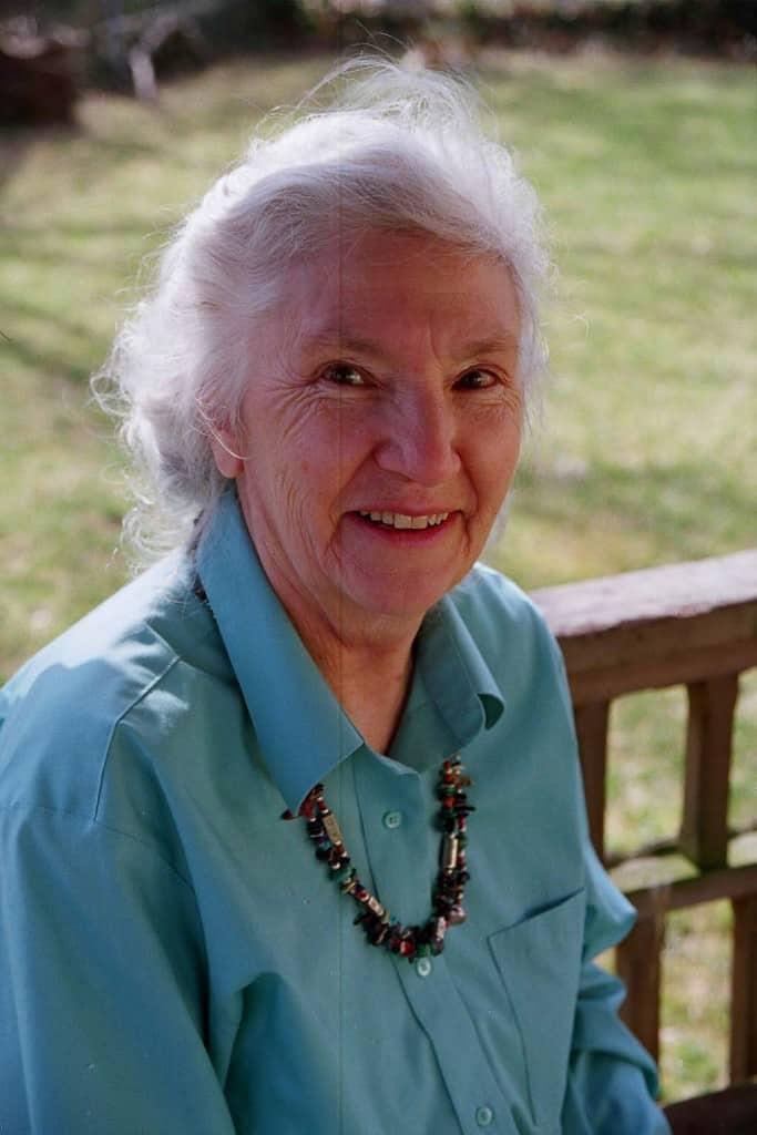 Carol Annia Yannacone