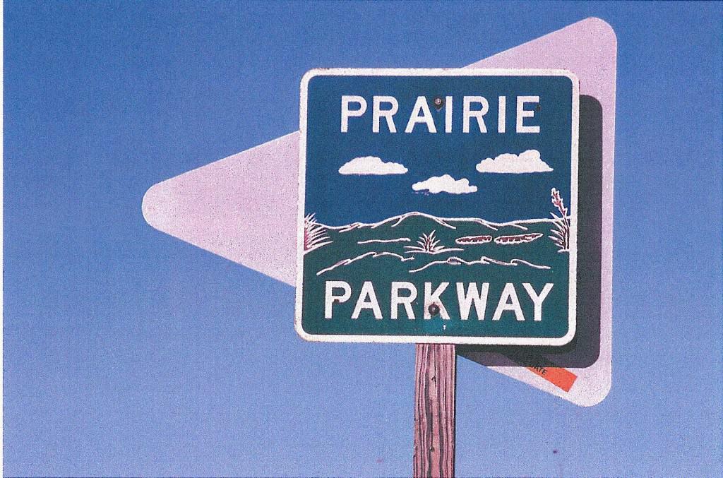 82. Prairie Parkway